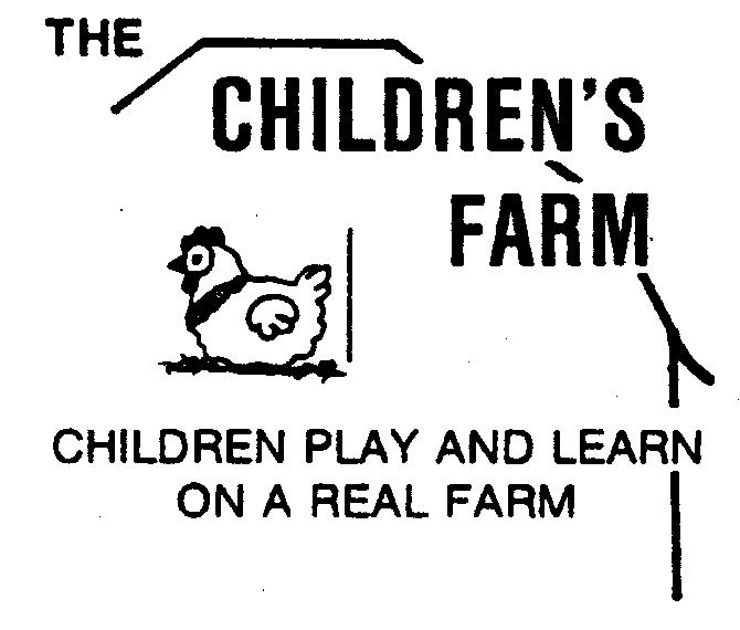 Children Play and Learn on a Real Farm